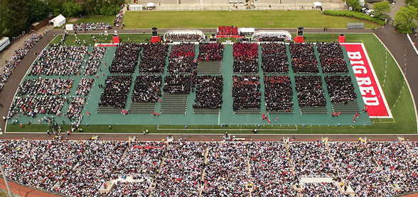 Cornell Graduation 2020.Office Of Commencement Events Commencement Planning