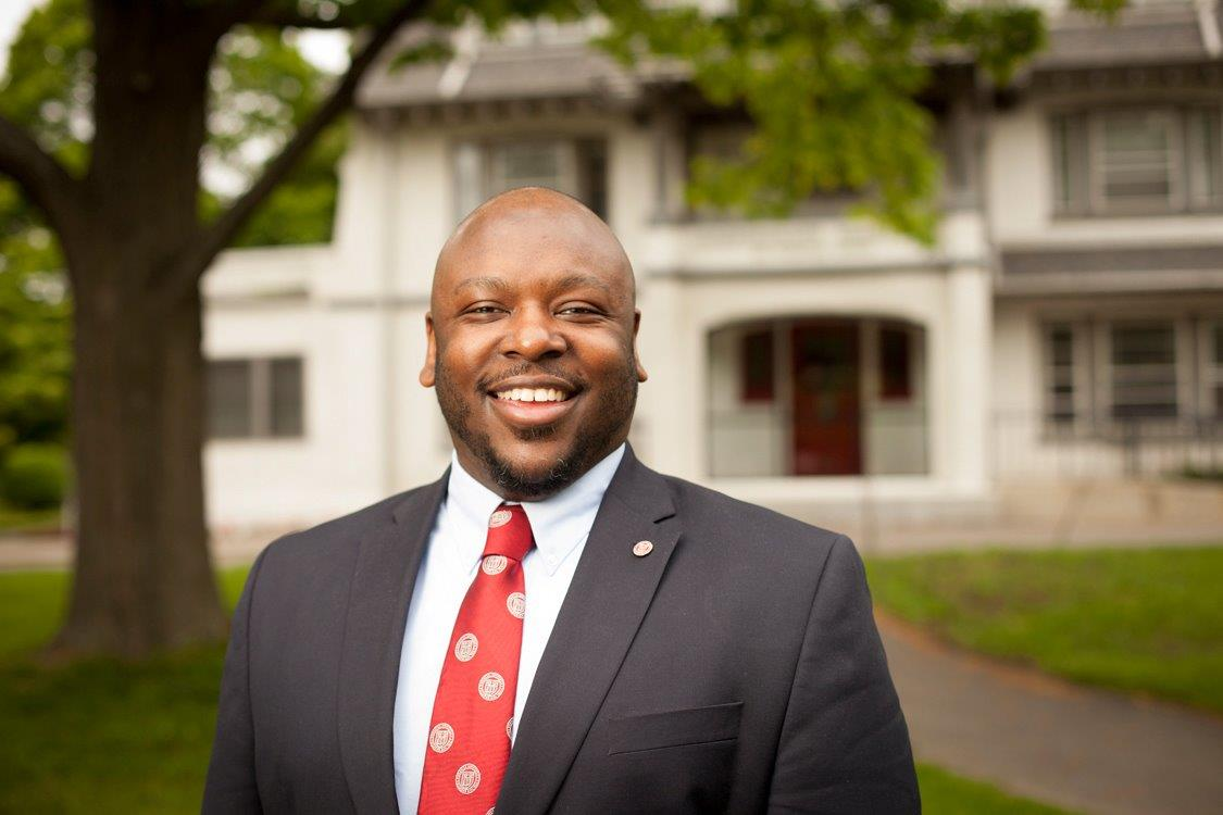introducing the director undergraduate admissions office greetings from cornell university my is shawn felton and i am the director of undergraduate admissions