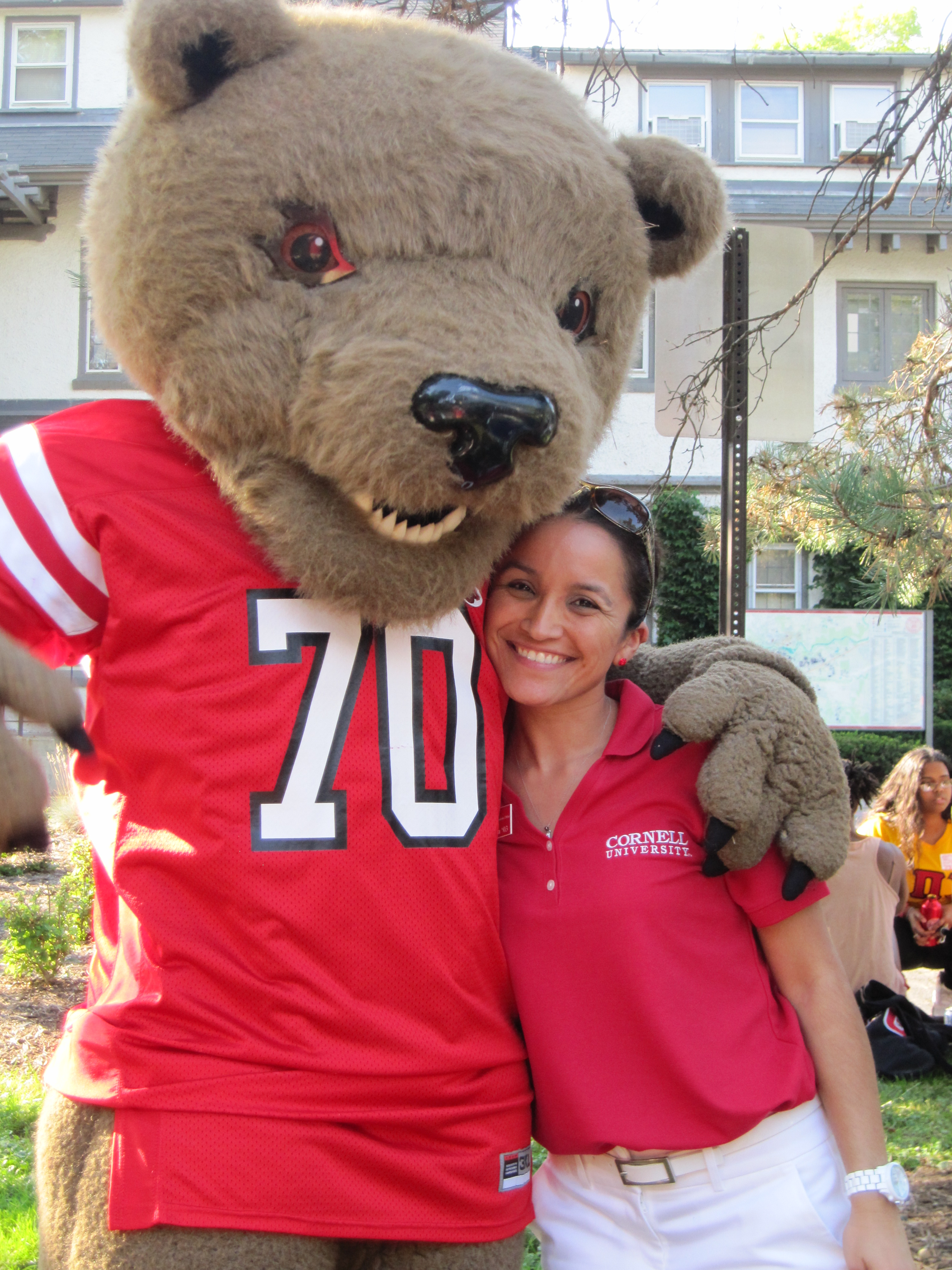 "top ten"" reasons cornell students amaze me every day   2751"