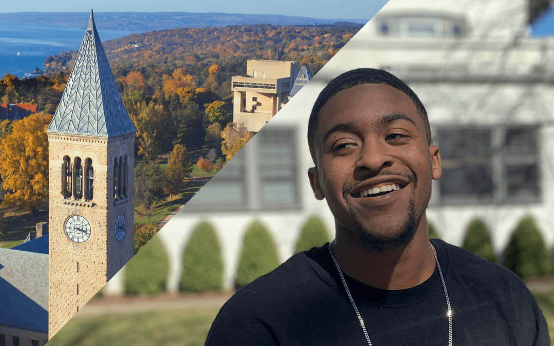 The Moment I Knew Cornell Was Right for Me