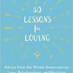 30 Lessons for Loving.paperback