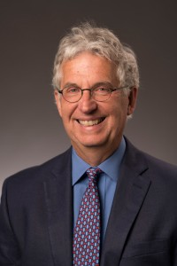 Charles Van Loan, Dean of Faculty (DOF) and professor of computer science (COMS).