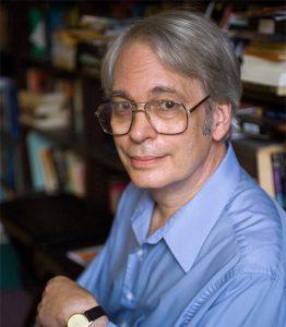 Photo of Senior Lecturer Stuart Davis