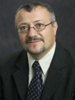 Photo of Professor Antonio DiTommaso