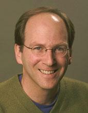 Photo of Professor Steven Strogatz