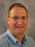 Photo of Professor Michael Van Amburgh