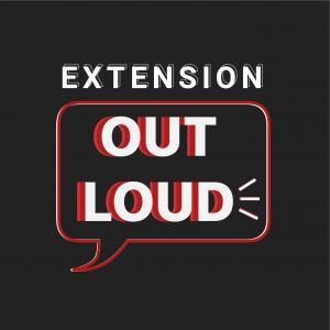 Extension Out Loud