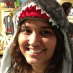 photo of Asha Jain