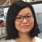 photo of Dawn Chen
