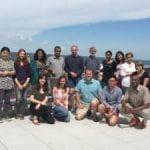 Clark lab members taken Fall 2015