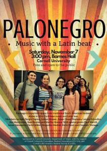 Palonegro