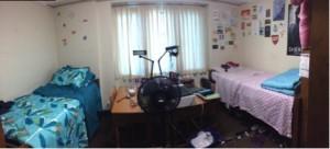 My double room