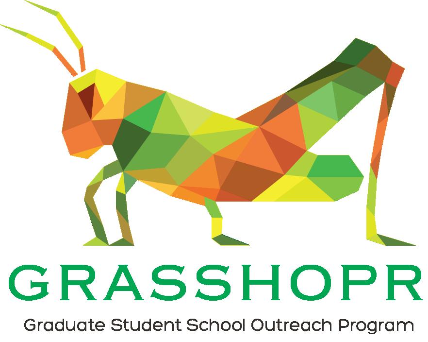 GRASSHOPR Logo