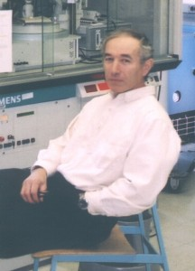 Emil Lobkovsky
