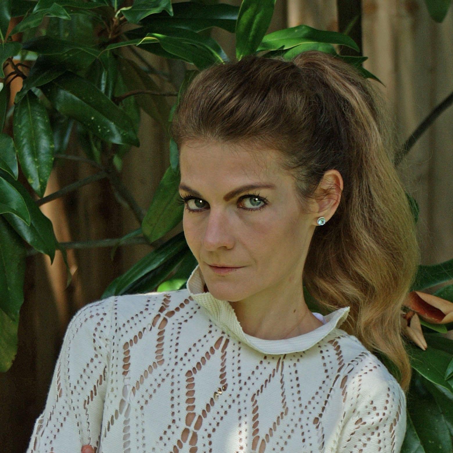 Photo of Daria Sharman