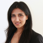 Photo of Sunita Sah