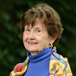 Photo of Mary Tabacchi