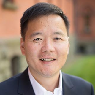 Photo of Li Chen