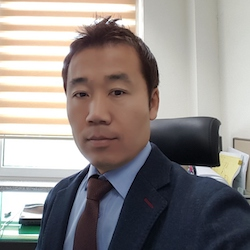 Hae-Ryong Kime