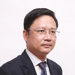 Photo of Jianhui Wu