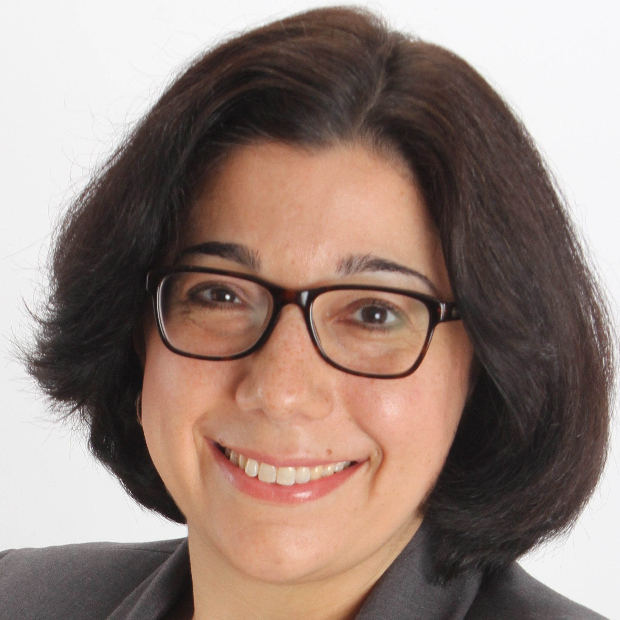 Photo of Suzanne Simonetta