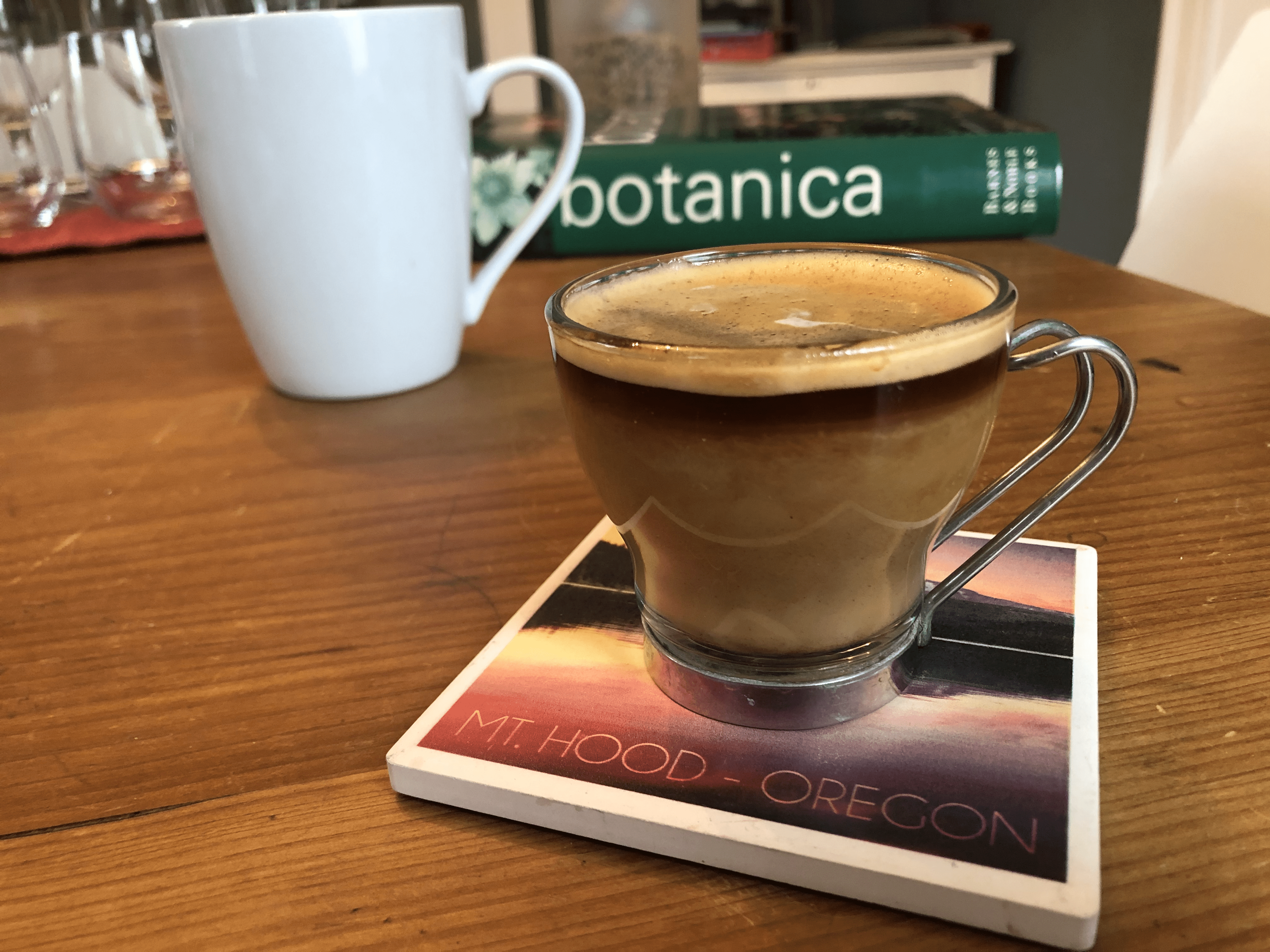 On What Makes a Good Coffee Maker – ECRL
