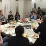 MRP Young Alumni Panel