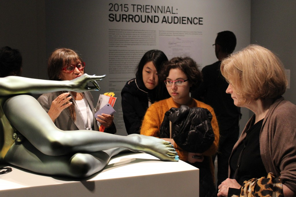 Triennial at New Museum 3-26-2015 (17)
