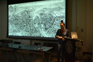 Eva Franch Gilabert: Director Storefront for Art and Architecture, Principal at OOAA