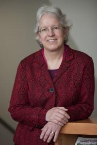 Prof. Barb Knuth