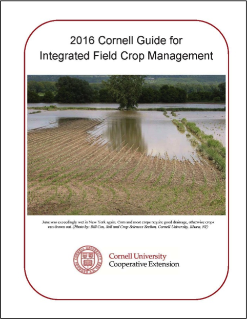 Field Crops Guide Cover