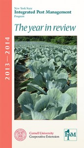 The 2013-2014 NYS IPM Annual Report