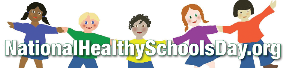 national healthy schools header