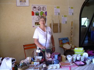 Terroir Vendor