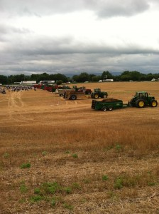 Manure Expo Demonstrations