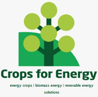 Crops for Energy Logo