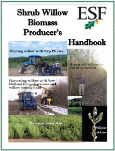 Willow Producer's Handbook