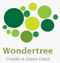 WonderTree Logo