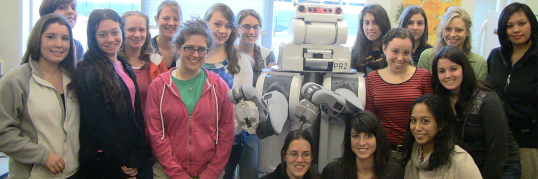 Saxena's Robot Learning lab @ Cornell
