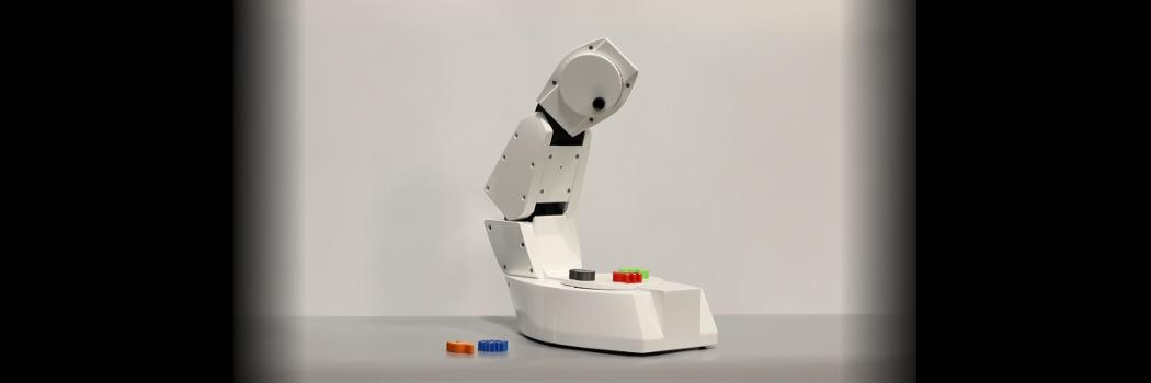 Vyo robot
