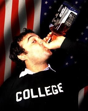 the dangers of drinking on college campus Drinking age in the united states is 21, but heavy drinking by underage college students and by those who are age 21 or older is widespread, dangerous, and disruptive indeed, us college presidents have.