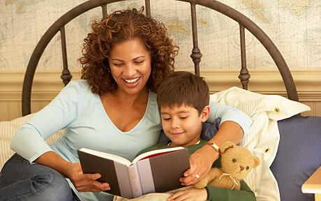 Books to read your baby while pregnant