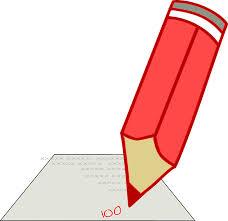 homework pencil