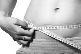 body image measure waist