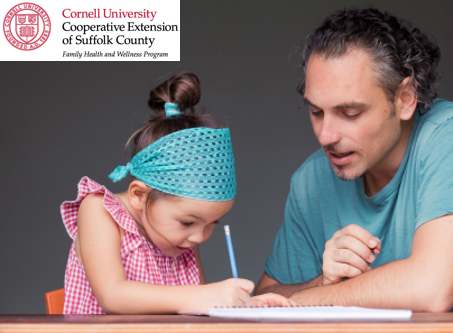 Anxiety And Homework Helping Your Child >> Helping Your Child With Homework Cce Suffolk County Family Health