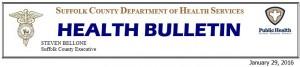 SC Health Bulletin