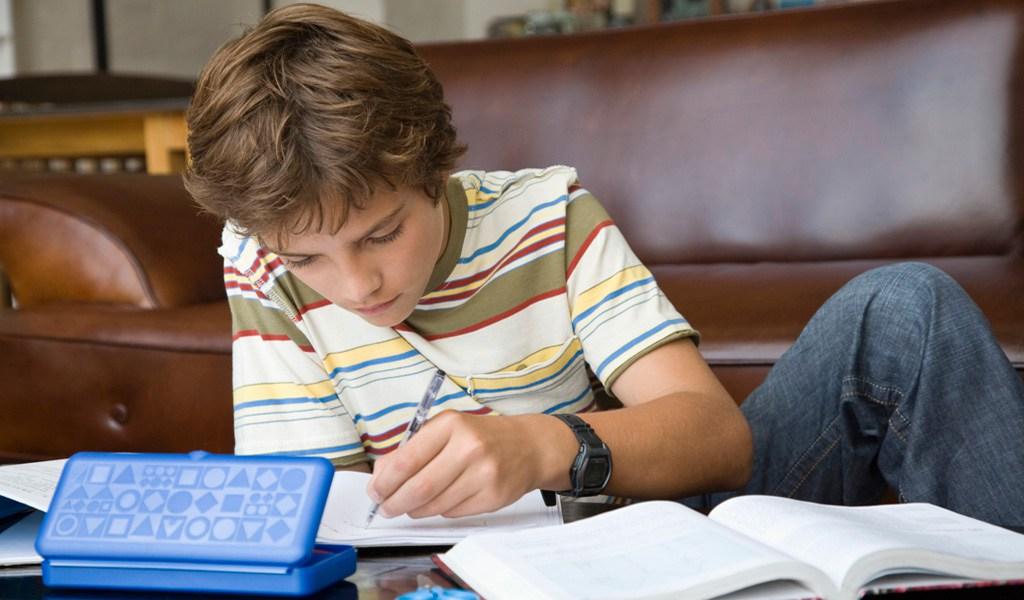 Homework school