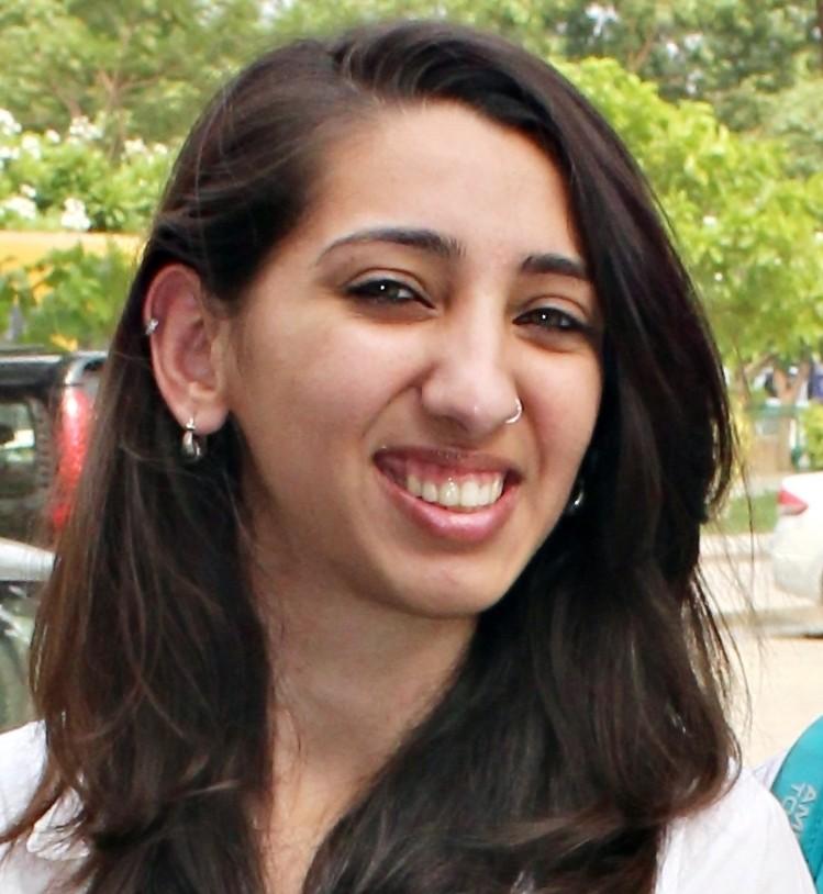 Natasha Tahilramani