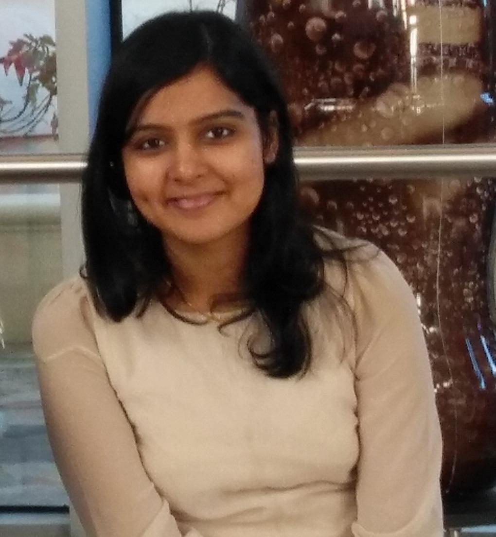 Sugirtha Krishnamurt