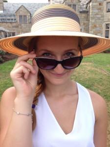 Katie Sunglasses